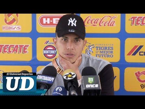 📹 Conferencia de prensa: Hay siete equipos que sueñan con ser campeones: Carlos Salcedo 🔥