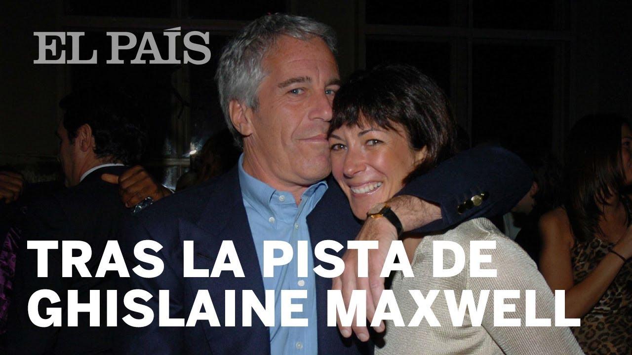 GHISLAINE MAXWELL: Los delitos de la ayudante de JEFFREY EPSTEIN