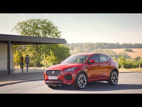 Jaguar E-PACE | Cars Vs Couples