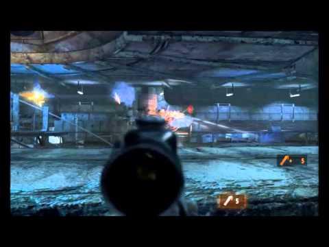 Как убить танк в метро