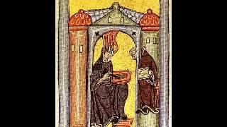 Hildegard Von Bingen - Vision (for Wanda)