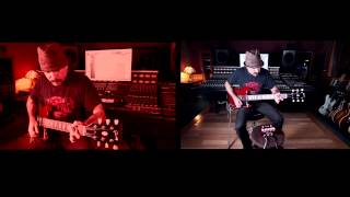 Bogner Ecstasy Red pedal demo