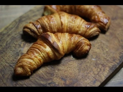 Aruch(アルーチ)パン教室動画レッスン~Croissants
