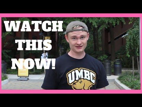 UMBC: Let's Tour!