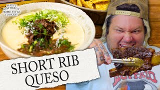 Short Rib Queso | Home Style Cookery with Matty Matheson Ep. 11