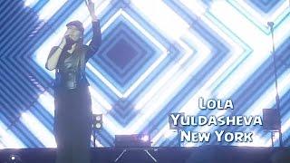 Lola Yuldasheva New York 2016.mp3