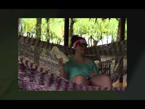 Costa Rica Pura Vida 2015