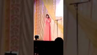 Анастасия Кондратенко - песня о маме