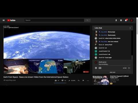 """NASA's fake images of Earth """"CGI"""""""