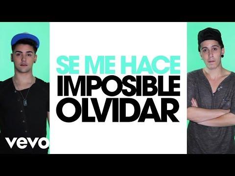 critika-y-saik---imposible-olvidar-(lyric-video)