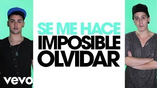 Critika y Saik - Imposible Olvidar (Audio + Lyrics) thumbnail