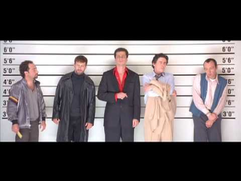50 películas que deberías ver antes de morir: The Usual Suspects (1995)