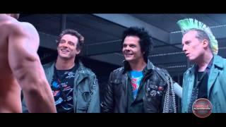 Терминатор: Генезис - хуже еще не было (Terminator Genisys) Обзор