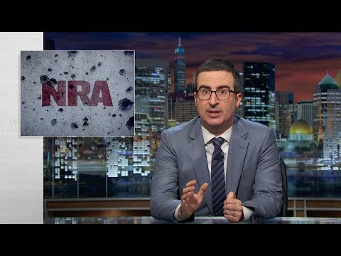 Thumbnail: NRA: Last Week Tonight with John Oliver (HBO)