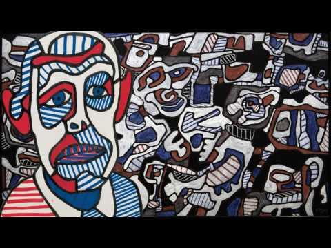 Une vie, une œuvre : Jean Dubuffet (1901-1985)