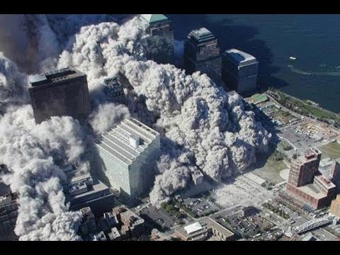 Lawmakers Absolutely Shocked Over New 9 /11  Investigative Report   Lt Col Ralph Peters