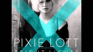 Pixie Lott - Bright Lights Ft. Tinchy Stryder (DSJ Drum & Bass Remix)