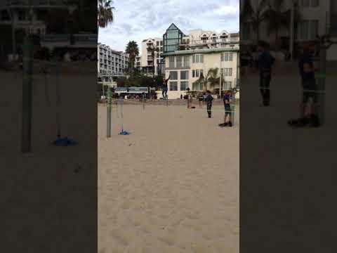 Venice beach / Santa Monica
