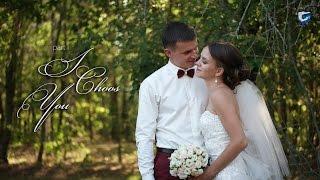 Свадьба Оли и Ратмира (15/08/2015) часть I