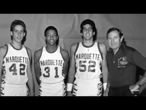 Inside Marquette Basketball - A Conversation with Doc Rivers
