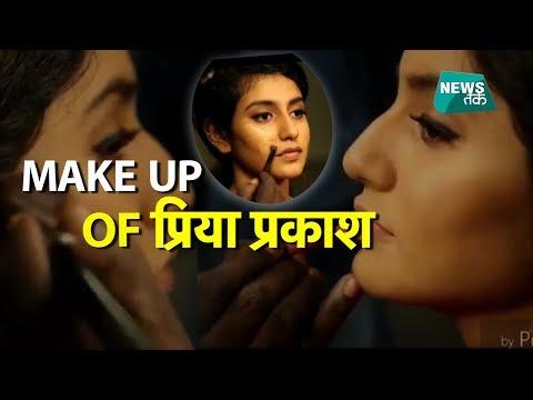 सामने आया PRIYA PRAKASH VARRIER का नया वीडियो, देखकर दंग रह जाएंगे! | News Tak