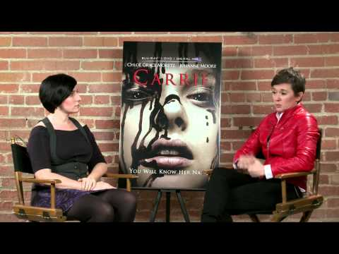 Interview With Carrie Director Kimberly Peirce
