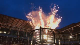 Adele - Set Fire To The Rain (Live at London Wembley Stadium) 4K Adele The Finale Tour 28 June 2017 Resimi