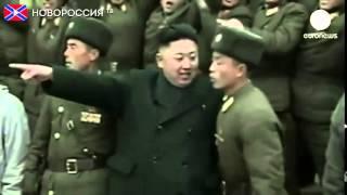 04 02 15 Северная Корея грозит начать войну с США