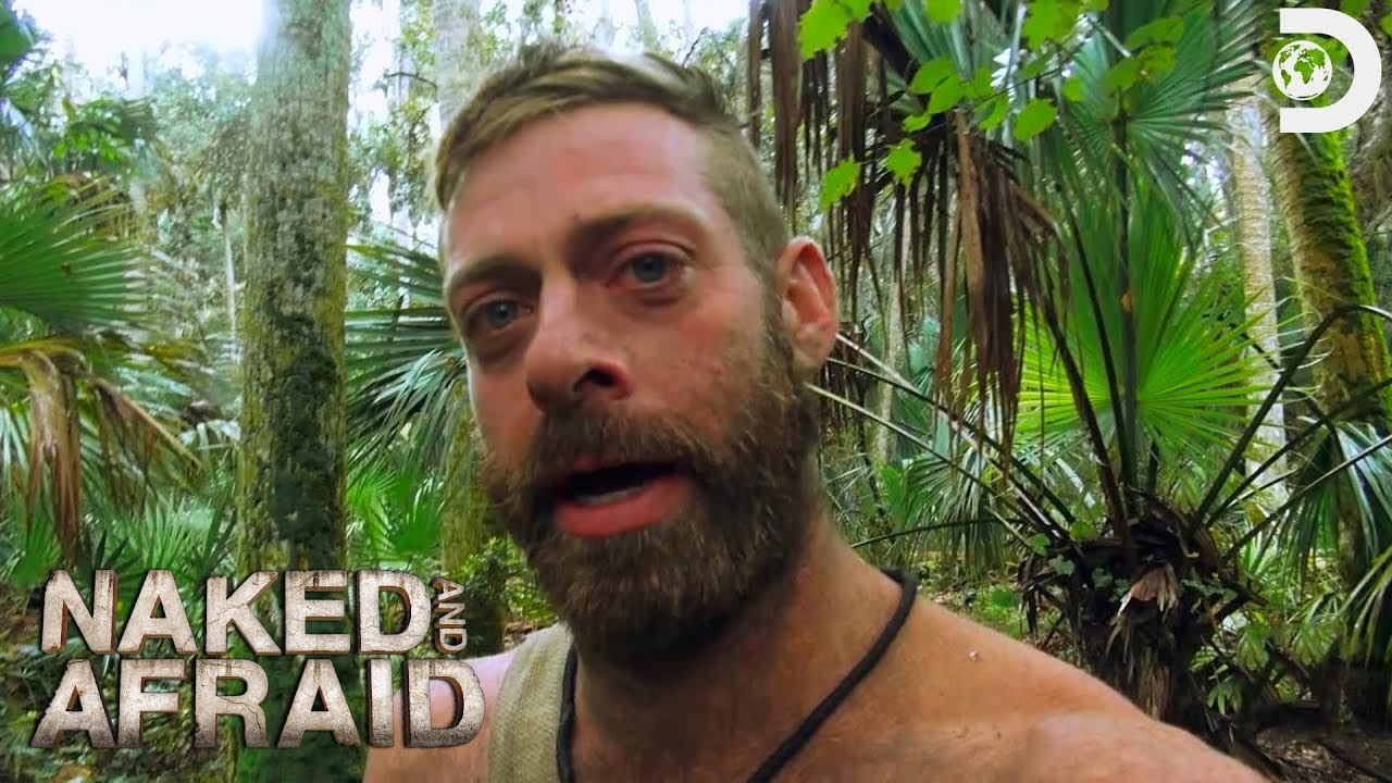 A Survivalist Goes Missing in the Jungle | Naked and Afraid