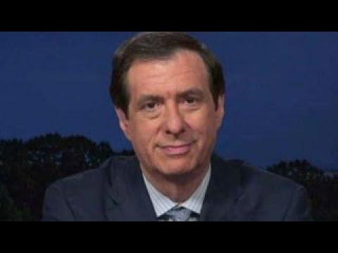 Howard Kurtz on media coverage double standards
