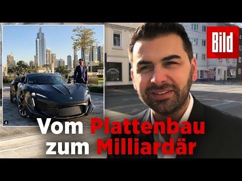 Vom Bremer Plattenbau zum Milliardär
