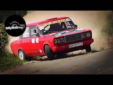 Amazing Lada Sound Compilation © RallyMedia.tk