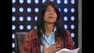 Acuerdo Colombia-Ecuador sobre fumigaciones con glifosato en la frontera.
