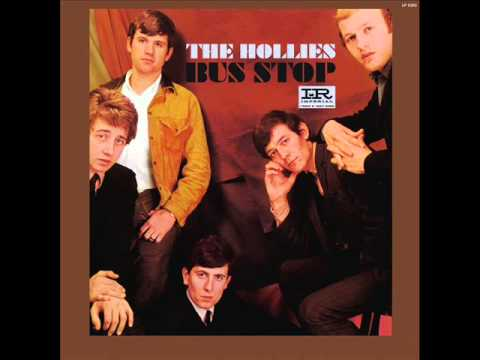 Bus Stop (Full LP HQ Stereo) - The Hollies