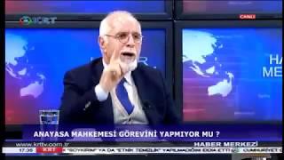 """Önce İlke ÇAG - Av. Mehmet Durakoğlu """"Anayasa mahkemesi görevini yapmıyor"""""""
