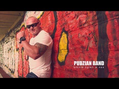 Pudzian Band - Płonie ogień w nas (Official Video) 2014