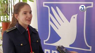 Чемпионат «Молодые профессионалы» WorldSkills в Белгороде 2020
