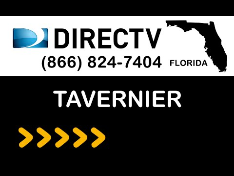 Tavernier FL DIRECTV Satellite TV Florida packages deals and offers packages deals and offers