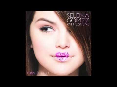 Selena Gomez & the Scene - Kiss & Tell Album
