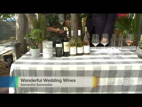 Wonderful Wedding Wines YLAZ