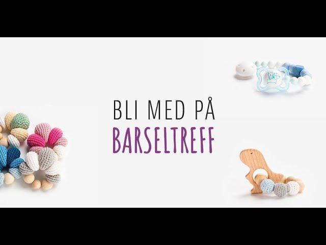 Barseltreff | Minlillehobby.no