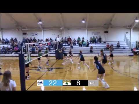 Nebraska Christian VS Spalding Academy
