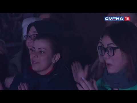 Финал проекта «Танцы в «Смене» в ВДЦ «Смена»