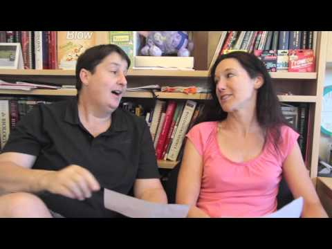 CSUN Rate My Professor: Dr. Mary-Pat Stein and Dr. Cindy Malone PART 1
