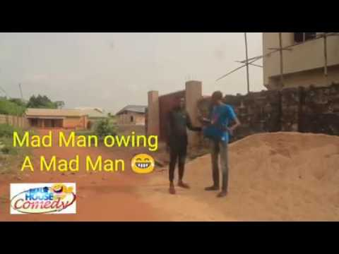 Download The debt (Real House Of Comedy) (Nigerian Comedy)