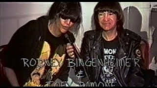 MAYOR OF THE SUNSET STRIP DOCUMENTARY FULL MOVIE RODNEY BINGENHEIMER KIM FOWLEY