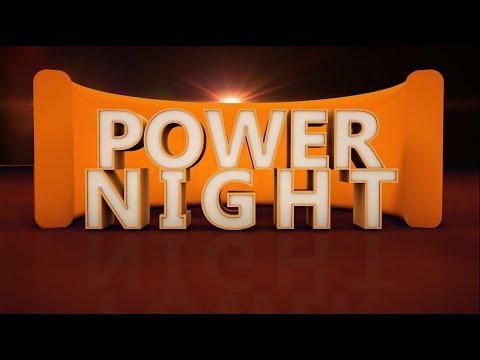 Power Night (TRS19042018)