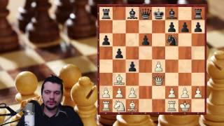 4 positions d'enfermement à connaître pour les débutants aux échecs!