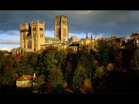 A Walk Through Durham, England