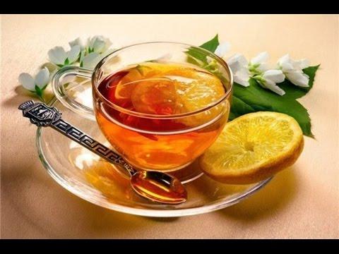 Имбирь с медом и лимоном для иммунитета, рецепт витаминной